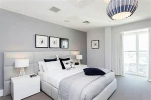 grey bedroom murs et ameublement chambre tout en gris tendance