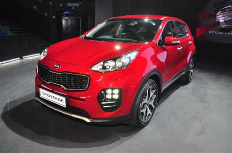 Kia Tuner Advertorial Kia Sportage Is A Cut Above The Rest Carsifu