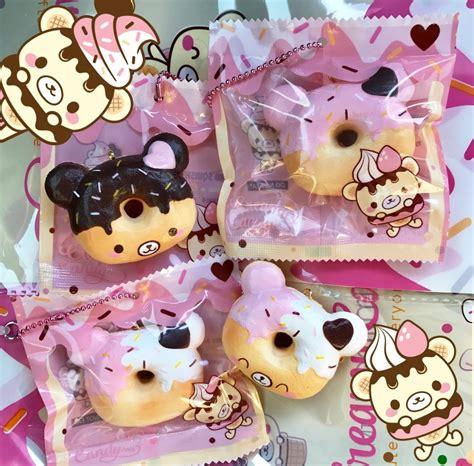 Yummiibear Galaxy Mermaid Squishy kawaii shop buy squishies squishy buns ibloom