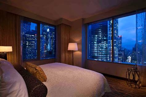 The Room Times Sky View Corner Room Picture Of Intercontinental New