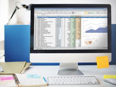 layout excel beveiligen spreadsheet of rekenblad informaticalessen