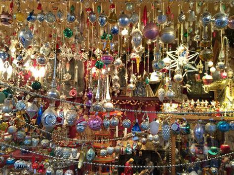 retro market swingin christmas ball american in munich