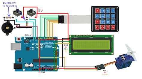 pull resistor servo arduino keypad resistors 28 images arduino keypad resistors 28 images arduino keypad matrix