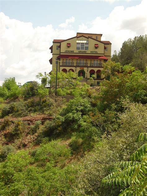 haunted houses in arizona 82 best images about jerome az on pinterest montezuma