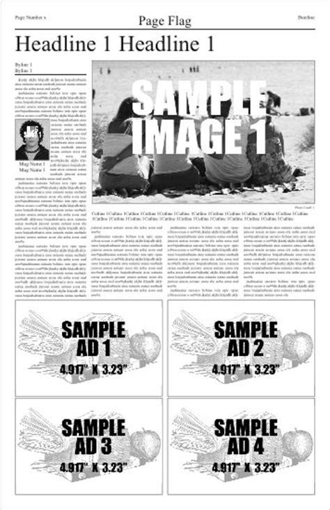 newspaper layout generator newspaper design software free online newspaper generator