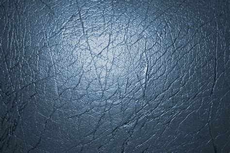 blue and grey blue gray leather texture picture free photograph