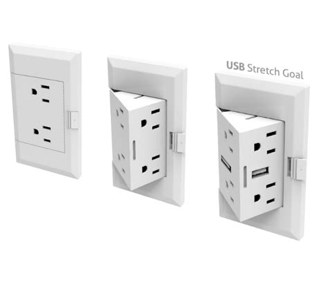 pop up outlet pop up power outlet presents sockets at the press of