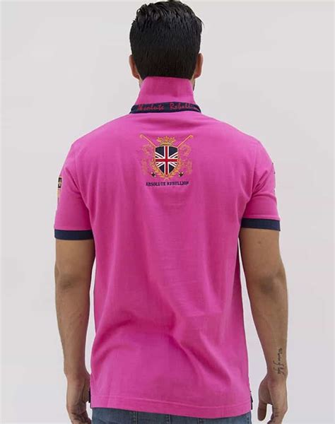 Absolut Vg Pink 55ml 3 absolute rebellion slim fit polo polo uk pink