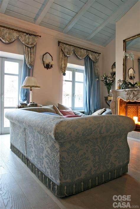 cornice a vista 60 mq una casa in tonalit 224 pastello cose di casa