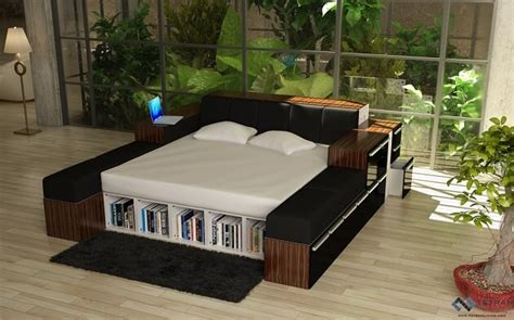 modular bed limitless designs with the latest modular furniture