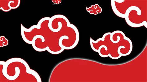 gambar wallpaper akatsuki gudang wallpaper