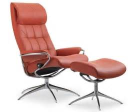 Ekornes Stressless Recliner Stressless High Back Ekornes