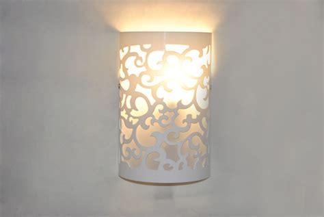 lshades for bedside ls diy wall lantern diy craft