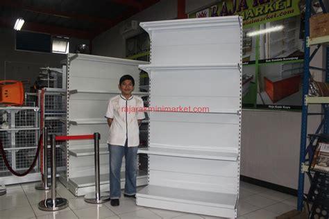 Jual Rak Minimarket Di Surabaya jual rak supermarket berkualitas tinggi