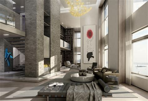 Buy Appartment New York by A Person Is Buying This Penthouse Bisnow