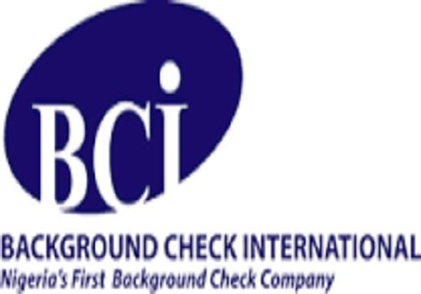 International Background Check Firm Inaugurates Education Certification Verification Platform Thisdaylive
