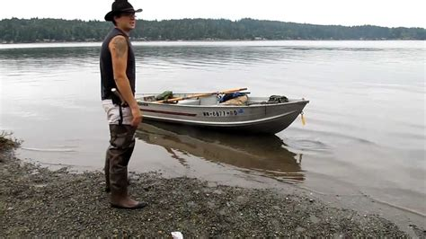 row boat for fishing washington coho salmon fishing in a row boat youtube