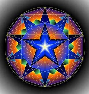 figuras geometricas universales geometria sagrada universo da luz