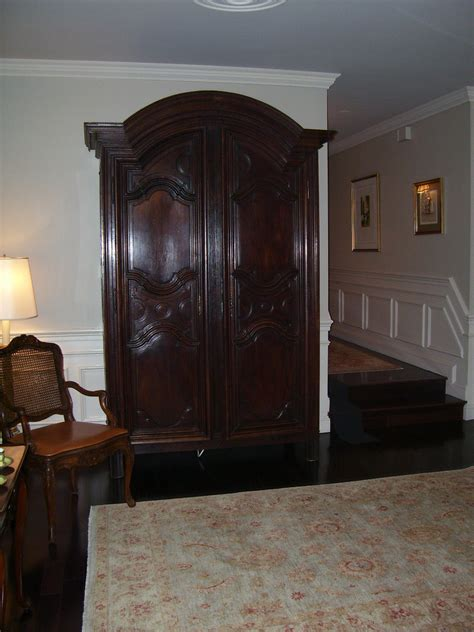 Large Armoires For Sale by Large Armoire From Ile De For Sale Antiques