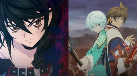 Tales Of Berseria tales of berseria is the that makes its predecessor better