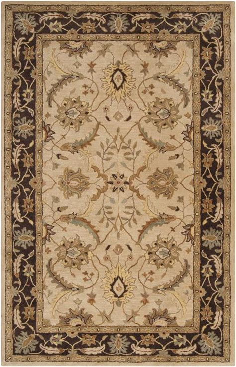 surya clifton 5 x 8 great american home store rug
