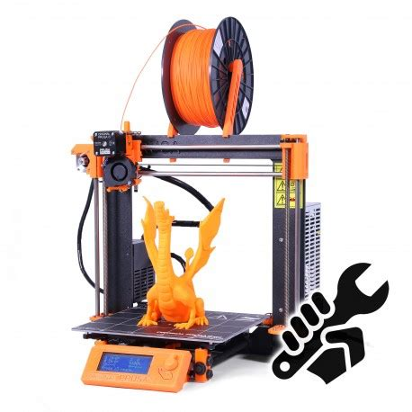 3d home kit by design works inc original prusa i3 mk2 3d printer kit with lcd