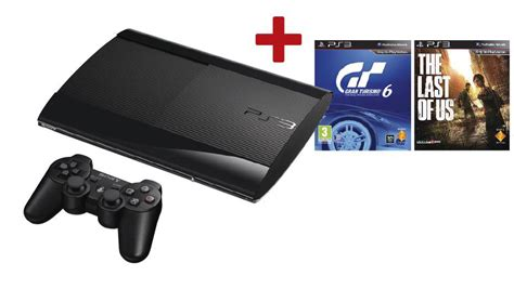 buy playstation 3 console sony playstation playstation 3 console 500gb gran