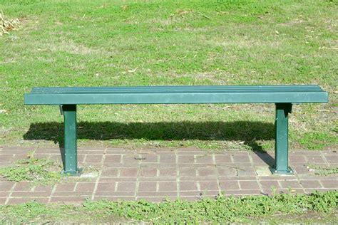 public park benches bench park 28 images jayhawk plastics heritage
