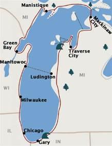 lake michigan circle tour wanderwisdom