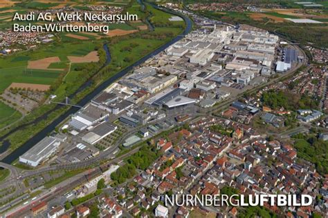 Audi Ag Neckarsulm Kontakt by Unternehmen