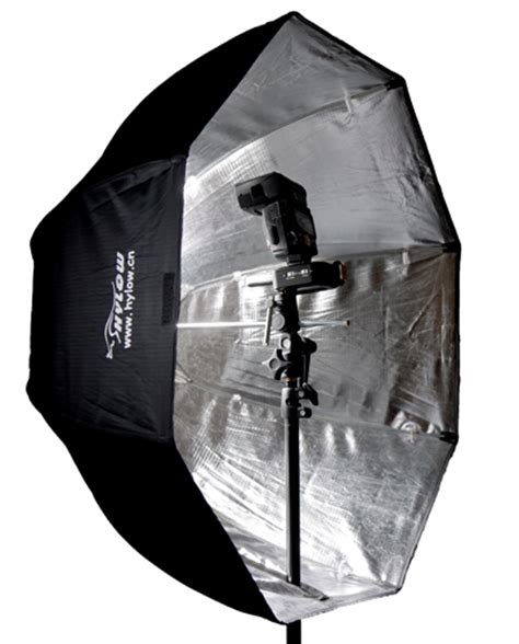 Speedlight Softbox hylow speedlight octa softbox kit review lighting rumours