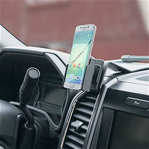 ford f 150 phone mounts and holders