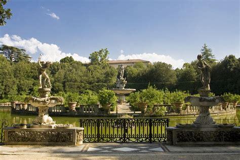 Boboli Gardens Florence by Vasari Corridor Boboli Gardens Florence Tour Guides Italy