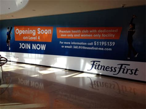 fitness first opening at 360 mall 2:48am – everything kuwait