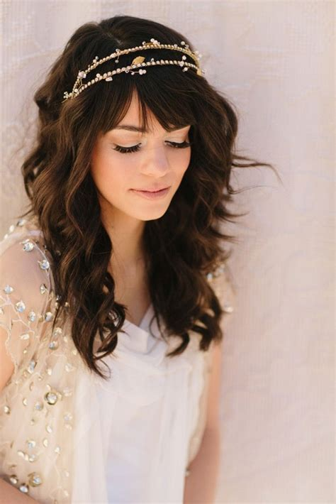 Wedding Hair With Headband etsy eye bridal headbands