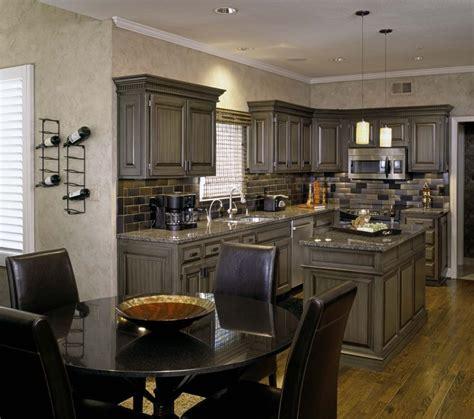 Pickled Wood Kitchen Cabinets by Pin By Heidi Gartman On Kitchen