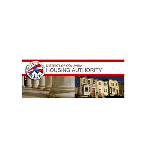 www housing authority district of columbia housing authority
