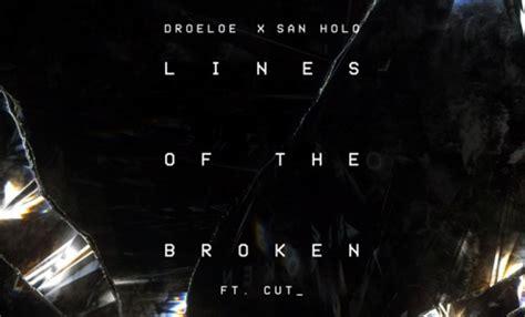 san holo new song dream team san holo and droeloe collab on new single