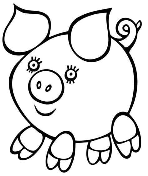 easy coloring pages for 4 year olds раскраски для детей 5 лет детские раскраски распечатать