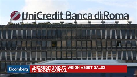 unicredit bank turkey unicredit jumps as bank said to weigh fineco stake sale