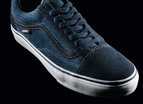 Vans Syndicate X Julien Satranger vans syndicate julien sneakers