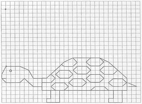 perspective drawing 3d graph paper 19 pages by