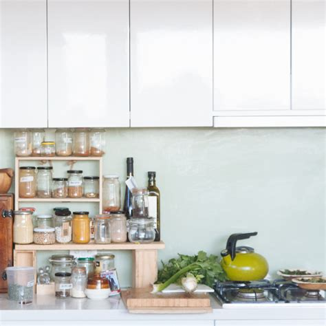 How To Organize A Small Kitchen Without Pantry by 7 Easy Ways To Organize A Pantry The Order Expert