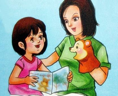 manfaat dongeng bagi anak cerita dongeng indonesia