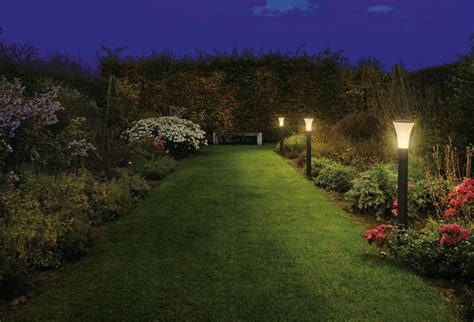 illuminazione outdoor how to plan your outdoor lighting