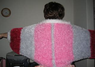 fur pattern free pick ravelry faux fur shrug pattern by donna pick