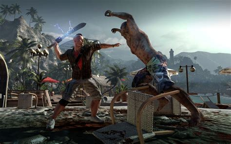 dead island swing them sticks dead island definitive edition supersoluce