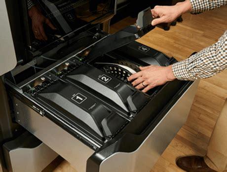 f123 series: f170, f270, & f370 professional 3d printers