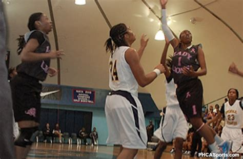 potter s house christian academy rare double disqualification leaves national event without chion prep rally