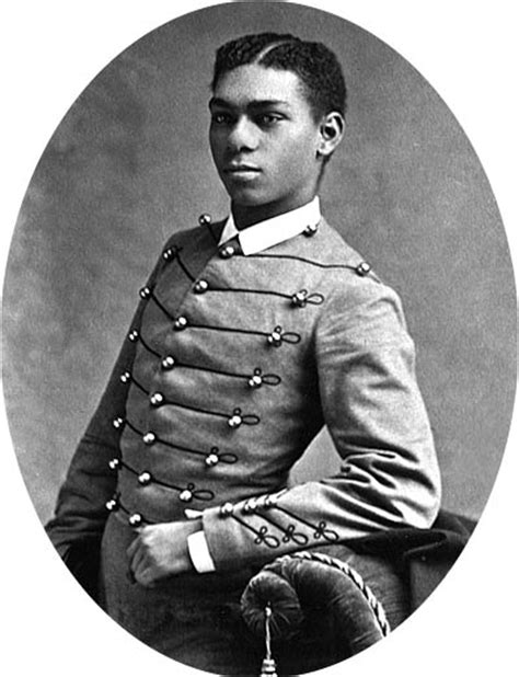 does no no work african americans file henry flipper first african american usma graduate